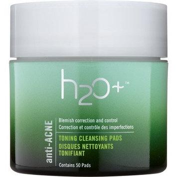 H2o+ H2O Plus Anti-Acne Exfoliating Cleanser-ANTI-ACNE EXFOL CLNS