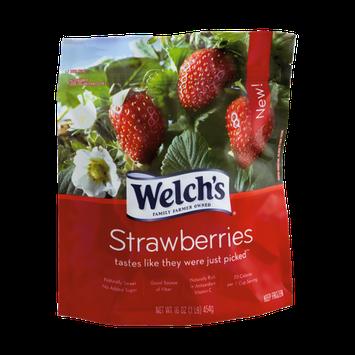 Welch's Strawberries