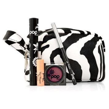 POP Beauty - Zebra Bag
