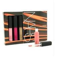 NARS Follow The Boys Lip Gloss Set