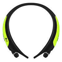 Lg Electronics Mobile Comm Lg - Tone Active Wireless Stereo Headset - Lime
