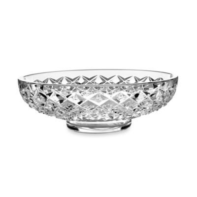 Waterford Illuminology Diama Crystal Candle Bowl