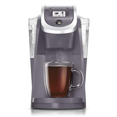 Keurig® K250 Coffee Brewing System, Grey