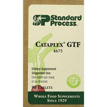 Standard Process Cataplex GTF 90 T