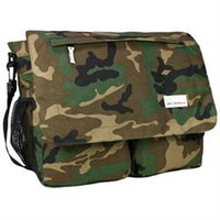 Amy Michelle SEACAMO Seattle Camo 600D Poly with Beige Lining