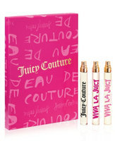 Juicy Couture Travel Spray Set