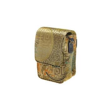 icon CS130-GLD Fashion Camera Case - Gold