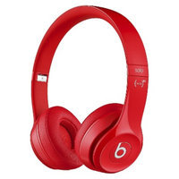 BEATS by Dr. Dre Beats by Dre Solo 2 Headphones - Red