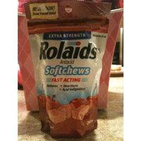 Rolaids Softchews