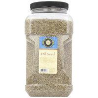 Spice Appeal Dill Seed, 80-Ounce Jar