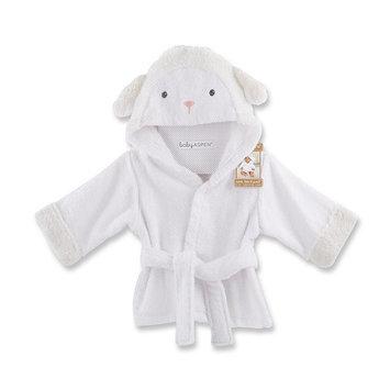 Baby Aspen Love You Lamb Hooded Spa Robe