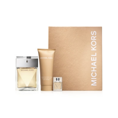 Michael Kors Glamorous Gift Set