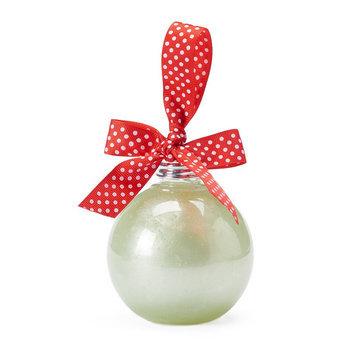 Simple Pleasures Peppermint Swirl Ornament Shower Gel, Ovrfl Oth
