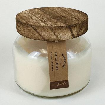 Hawkwood 6.1-oz. Vanilla Sugar Candle Jar, Multicolor