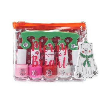 Simple Pleasures 5-pc. Frozen Wonderland Mini Nail Polish Set, Ovrfl Oth