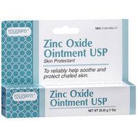 Fougera Zinc oxide ointment USP, skin protectant - 1 oz