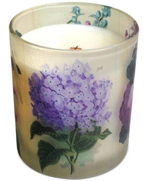 Woodwick Candle Woodwick Frosted Floral Candle