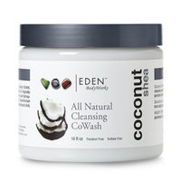 Eden Body Works EDEN BodyWorks Coconut Shea Cleansing CoWash 16oz