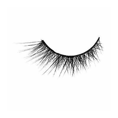 Illamasqua False Eye Lashes 021