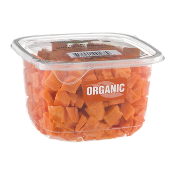 Urban Roots Organic Diced Carrots