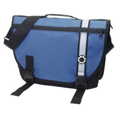 DadGear Courier Retro Stripe - Blue