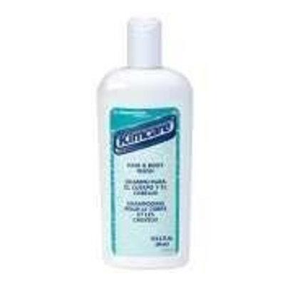 KCC91339 Kimberly Clark Kimcare Sani-fresh Eurobath Hair & Body Shampoo, 12oz SOLD AS 1 EACH