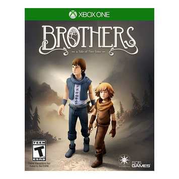 505 Games Brothers: A Tale of Two Sons - Action/Adventure Game - Xbox One