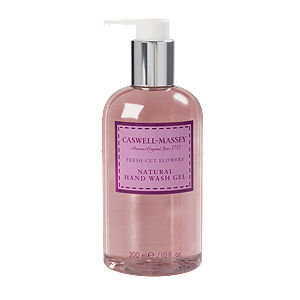 Caswell-Massey Luxury Natural Hand Wash Gel