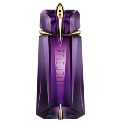 Alien by Thierry Mugler Refillable Eau de Parfum Stone, 3 oz