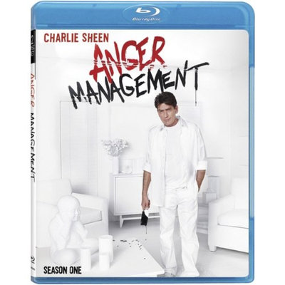 Anger Management: Season One (Blu-ray) (Widescreen)
