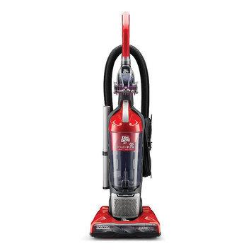 Dirt Devil Power Flex Pet Bagless Upright Vacuum (UD70169), Red