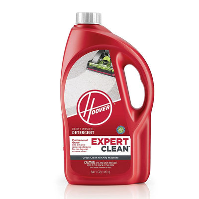 Hoover 64oz Expert Clean Carpet Washer Detergent