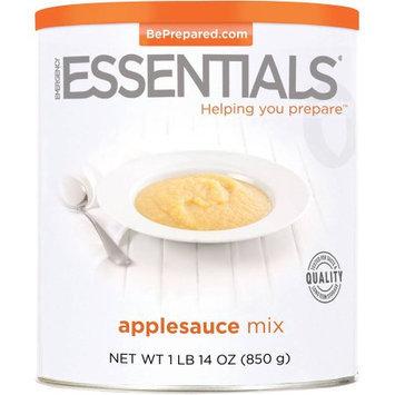 Emergency Essentials Food Applesauce Mix, 30 oz