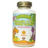 Vitamin C Rex Yummy Gummy Kal 60 Chewable