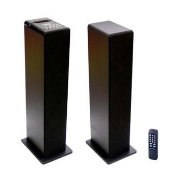 Craig Cht914N Stereo Home Theater System with Bluetooth Fm