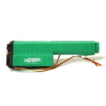 Miller Hot Shot Green Recharg Handle Green - HU-HSR