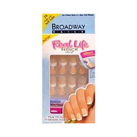 Broadway Real Life French Anywhere (2-Pack)