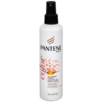 Pantene Pro-V Classic Care Shine Spray, 8.5 fl oz