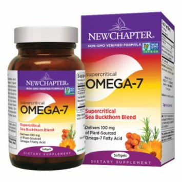 New Chapter Supercritical Omega 7