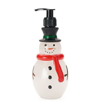 Simple Pleasures Vanilla Frost Snowman Hand Soap, Other Clrs