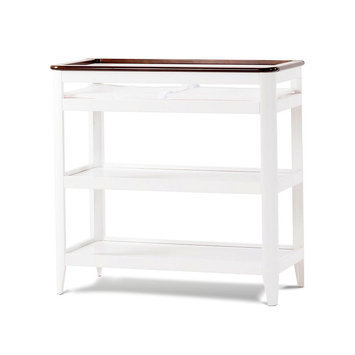 Foundations Worldwide Child Craft Studio Dressing Table