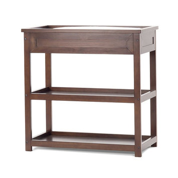 Foundations Worldwide Child Craft Abbott Dressing Table