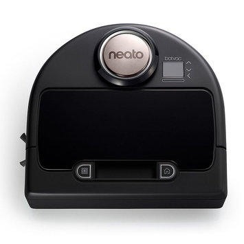 Neato Botvac Connected DC03 Robotic Vacuum, Black
