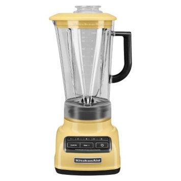 KitchenAid 5-Speed Diamond Blender- Majestic Yellow KSB1575