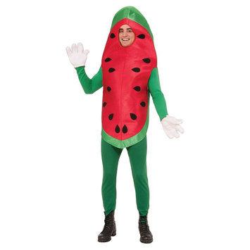 Forum Novelties Forum Womens Watermelon Adult Halloween Costume - One Size