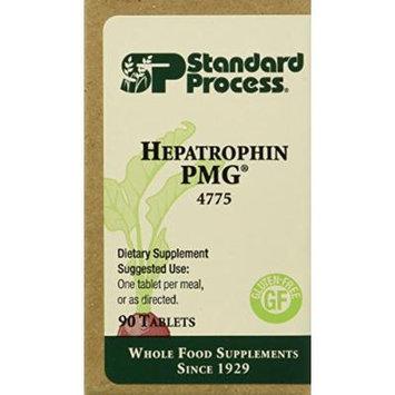 Standard Process Hepatrophin PMG 90 T