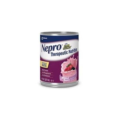 Nepro with Carb Steady Mixed Berry Cans 24 X 8oz Case