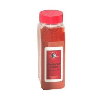 TASTE Specialty Foods Paprika, Hungarian, 18-Ounce Jar