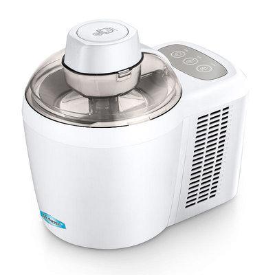 Mr. Freeze Ice Cream Maker, White