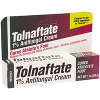 Taro Pharm Tolnaftate Antifungal Athletes Foot Cream 1% - 1 oz